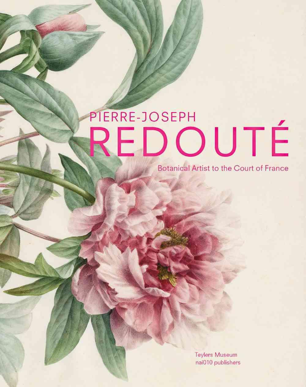 Pierre-joseph RedoutT By RedoutT, Pierre-Joseph (CON)